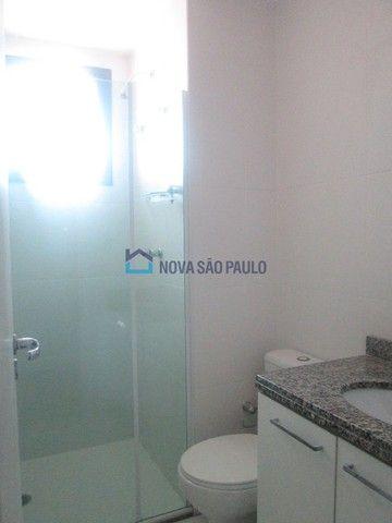 Apartamento para alugar com 4 dormitórios em Jardim da saúde, São paulo cod:JA695 - Foto 13