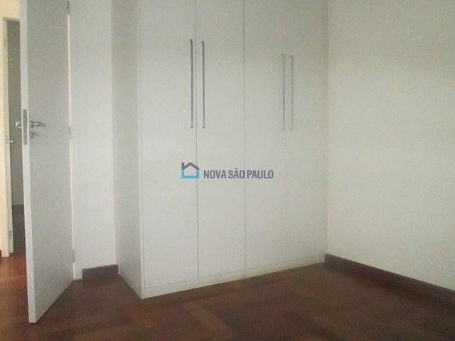 Apartamento para alugar com 4 dormitórios em Jardim da saúde, São paulo cod:JA695 - Foto 12