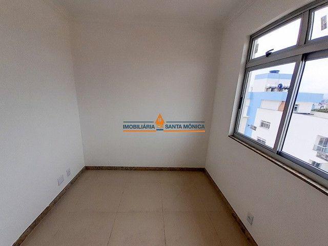 Apartamento à venda com 4 dormitórios em Santa mônica, Belo horizonte cod:17495 - Foto 5