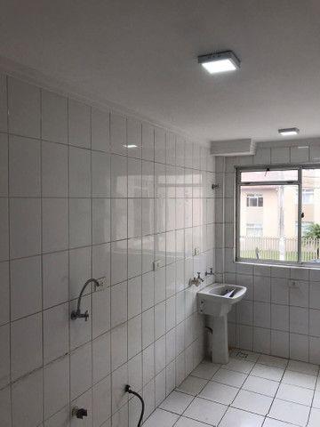 Apartamento à venda com 3 dormitórios em Sítio cercado, Curitiba cod:AP02226 - Foto 20