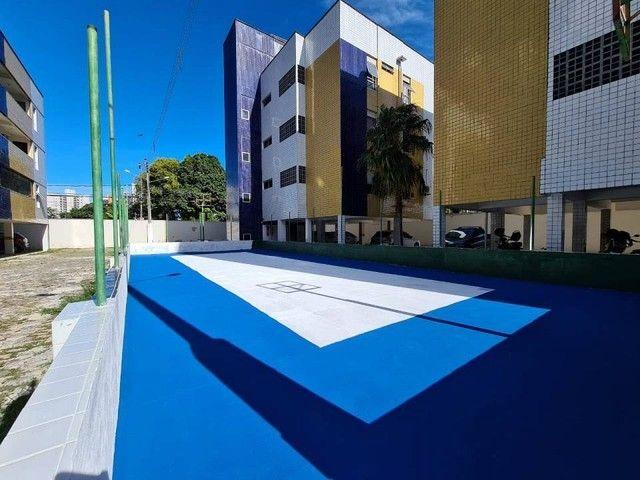 Apartamento para venda tem 77 metros quadrados com 3 quartos em Capim Macio - Natal - RN