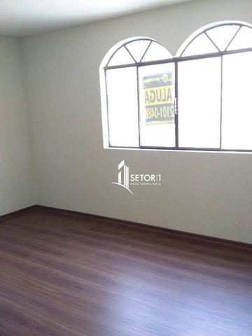 Apartamento com 3 quartos para alugar, 119 m² por R$ 1.000/mês - Jardim Glória - Juiz de F - Foto 3