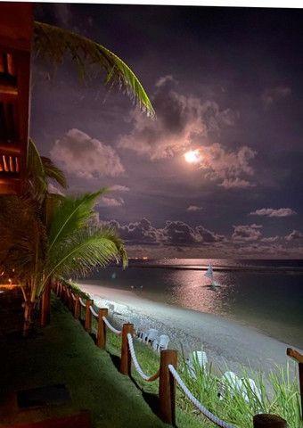 ozv Casa no condomínio cambo beach na praia de Muro alto - Foto 10