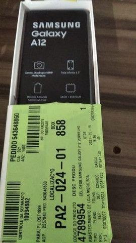 Vendo Samsung a12 - Foto 3
