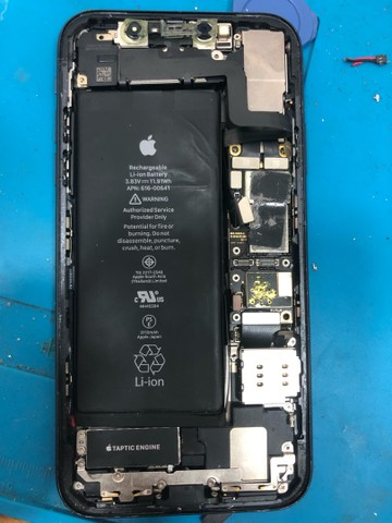 Câmera traseira de iPhone 11 - Foto 4