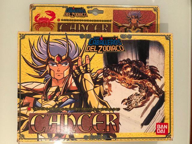 Cavaleiros do Zodíacos - Bandai  - Foto 3