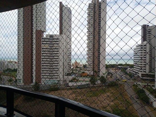 Apartamento para alugar com 5 dormitórios em Altiplano cabo branco, João pessoa cod:17788 - Foto 7