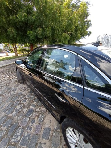 Hyundai Azera V6 3.3GLS 265CV  - Foto 4