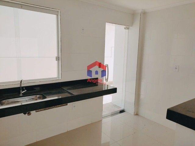BELO HORIZONTE - Apartamento Padrão - Santa Mônica - Foto 7