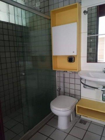 Apartamento para alugar com 5 dormitórios em Altiplano cabo branco, João pessoa cod:17788 - Foto 15