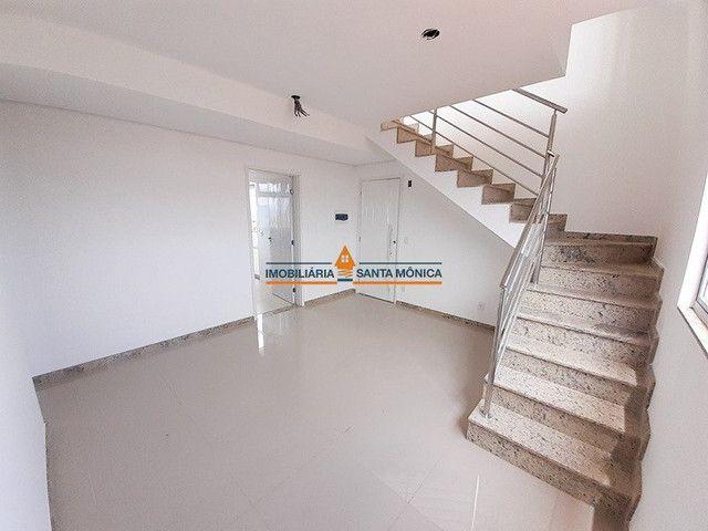 Apartamento à venda com 4 dormitórios em Santa mônica, Belo horizonte cod:17495 - Foto 9