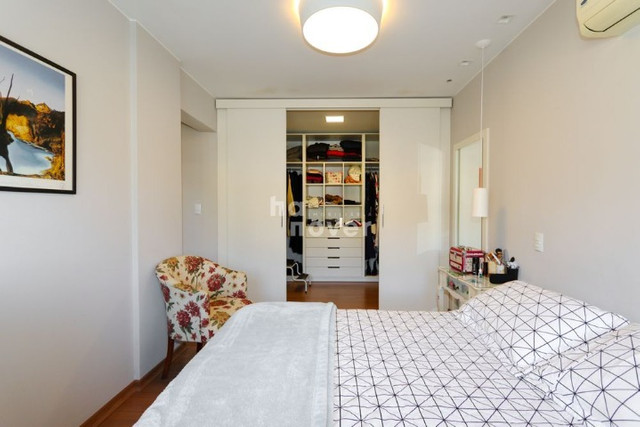 Apartamento Alto Padrão 3 Suítes, 2 Vagas Garagem - Medianeira - Foto 11