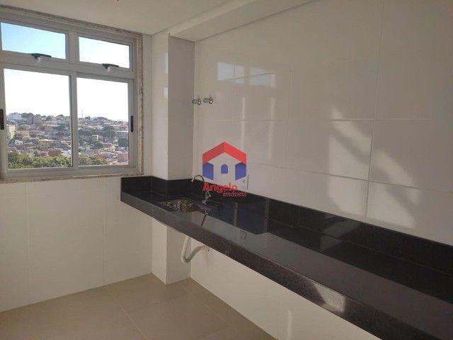 BELO HORIZONTE - Apartamento Padrão - Candelária - Foto 7