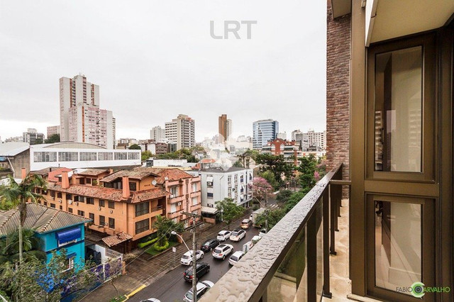 Apartamento à venda com 4 dormitórios em Moinhos de vento, Porto alegre cod:28-IM468025 - Foto 7