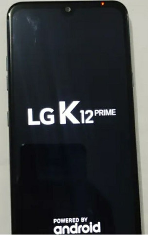 Lg k12