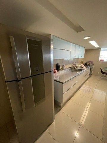 Apartamento dos sonhos em Boa Viagem, lindo, amplo, super amplo e bem localizado.  - Foto 7