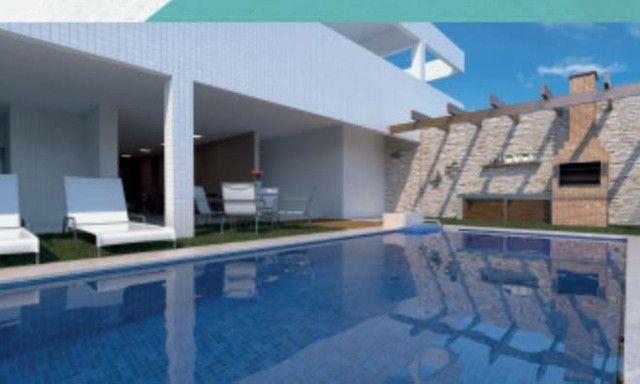 SC| vendo apto 02 quartos com varanda- à 100mts da Av. Caxangá -Saryce * - Foto 3