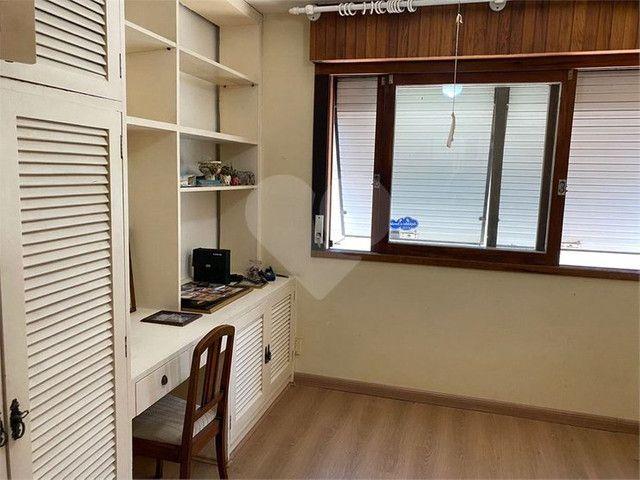 Apartamento à venda com 4 dormitórios em Boa vista, Porto alegre cod:28-IM536225 - Foto 8