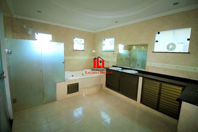 Condomínio Itapuranga III, 4 suítes  900m² Agende sua Visita  - Foto 5