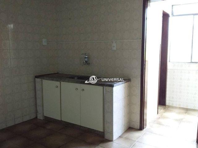 Apartamento com 3 quartos para alugar, 119 m² por R$ 1.000/mês - Jardim Glória - Juiz de F - Foto 15