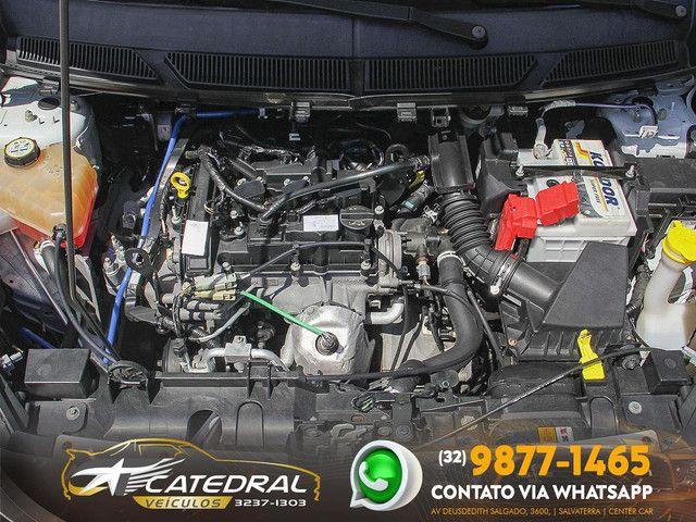 Ford Ka+ Sedan 1.0 Se Flex 4p 2015 *Excelente Custo Benefício* Aceito Troca - Foto 16