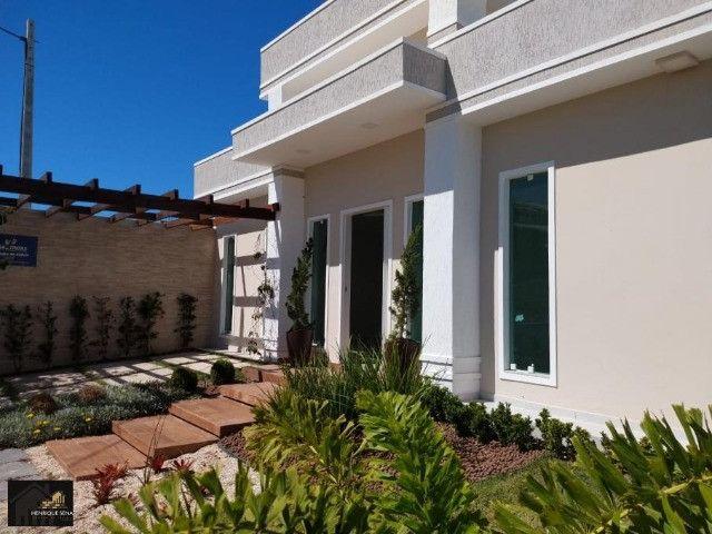 Excelente Casa Colonial em Condomínio Jardim São Pedro - São Pedro da Aldeia - RJ - Foto 2
