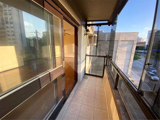 Apartamento à venda com 4 dormitórios em Boa vista, Porto alegre cod:28-IM536225 - Foto 3