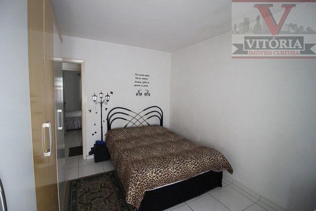 Casa à venda com 3 dormitórios em Rio pequeno, São josé dos pinhais cod:CA00981 - Foto 18