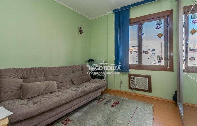 Apartamento com 3 dormitórios à venda, 79 m² por R$ 420.000,00 - Passo d'Areia - Porto Ale - Foto 8