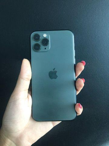 iPhone 11 Pro aceitamos seu iPhone usado de entrada
