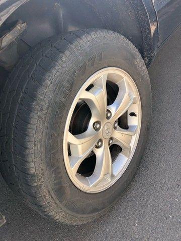 Hyundai Tucson 2.0 Automática - 2013  - Foto 5