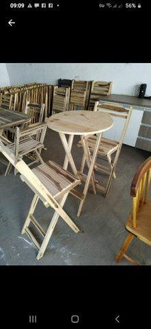 Venda de mesas  - Foto 3