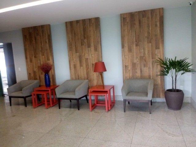 JS- Lindo apartamento de 2 quartos (58m²) - Edf. Green Life Boa Viagem - Foto 7