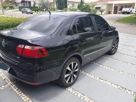 Volkswagen Voyage 1.6 Comfortline 2012 - Foto 4