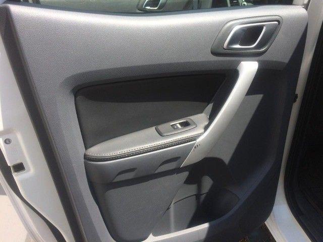 Ford Ranger XLT  3.2  #  A melhor em preço e conservação #  Raridade !!!! - Foto 13