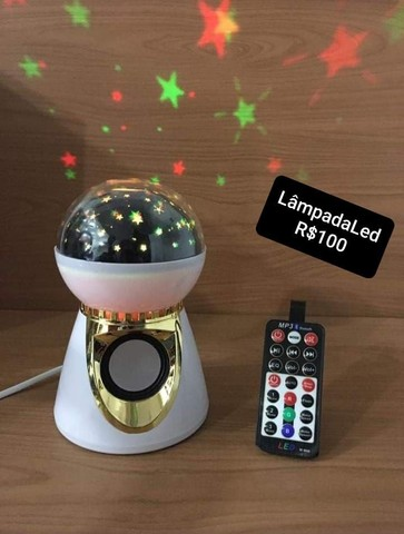 Top, musical Led