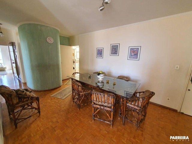 Venda Amplo Apartamento Edif Res Bandeirantes Centro Bauru - Foto 4
