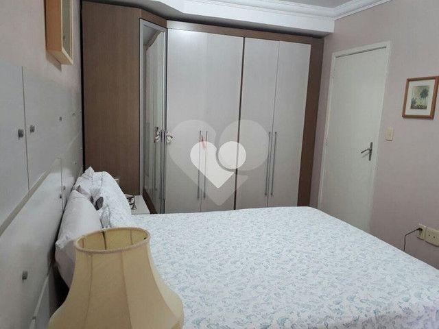 Apartamento à venda com 3 dormitórios em Rio branco, Porto alegre cod:28-IM452995 - Foto 8
