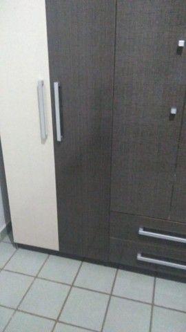 Guarda roupa 6 portas - Foto 6