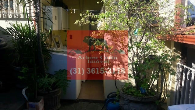 Casa com 3 quarto em um terreno de 220 M2 no Santa Monica em BH - Foto 2