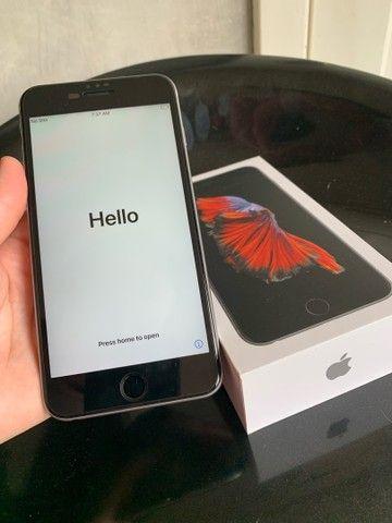 iPhone 6s Plus impecável