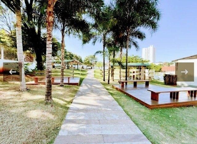 Lindo Apartamento Condomínio Parque Residencial Monte Castelo - Foto 17