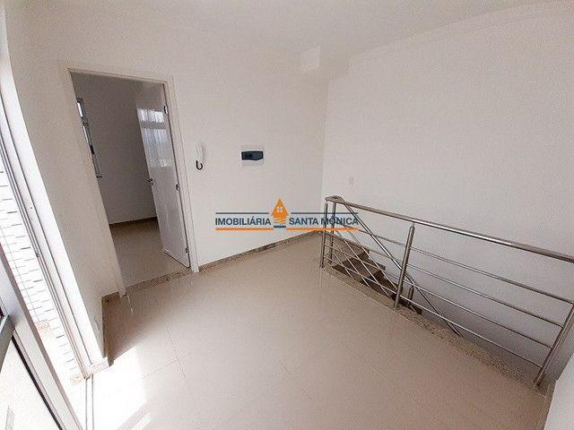 Apartamento à venda com 4 dormitórios em Santa mônica, Belo horizonte cod:17495 - Foto 4