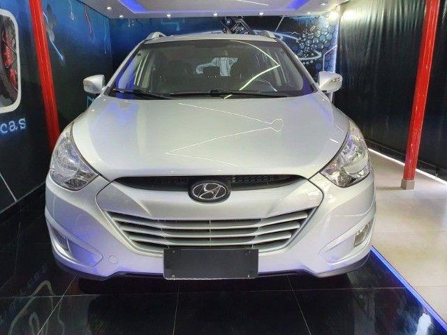 Hyundai Ix35 2.0 GLs Manual Flex - Foto 3