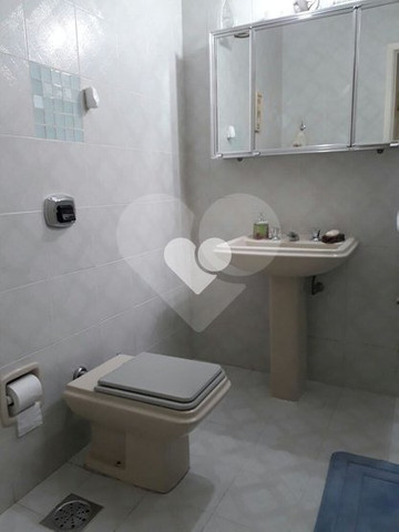 Apartamento à venda com 3 dormitórios em Rio branco, Porto alegre cod:28-IM452995 - Foto 12