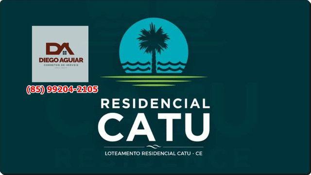 Lotes Residencial Catu ¨%$# - Foto 2