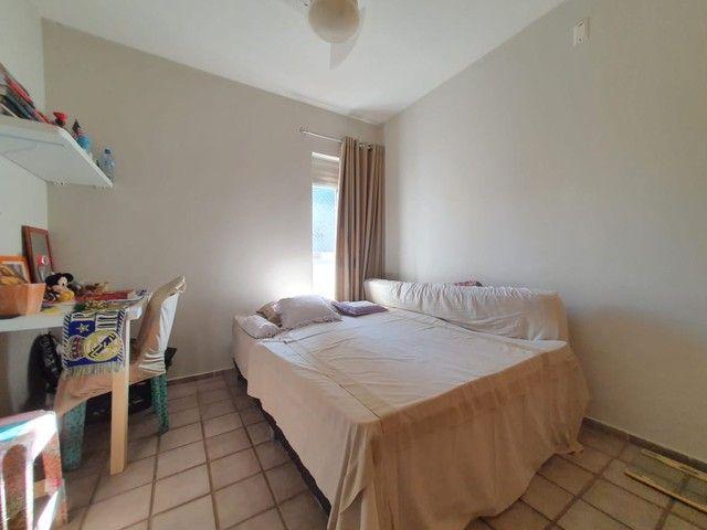 Apartamento para venda tem 77 metros quadrados com 3 quartos em Capim Macio - Natal - RN - Foto 12