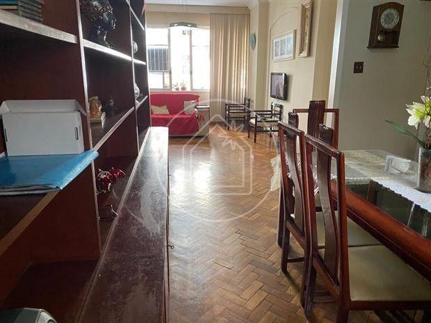 Apartamento à venda com 3 dormitórios em Copacabana, Rio de janeiro cod:876643 - Foto 6