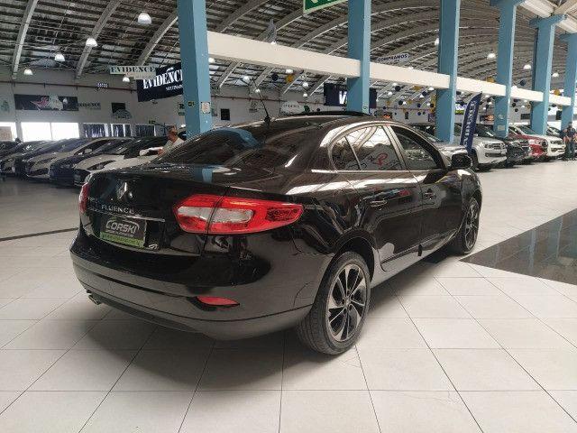 Renault Fluence Privilege 2.0 Automático CVT 2017 - Foto 15