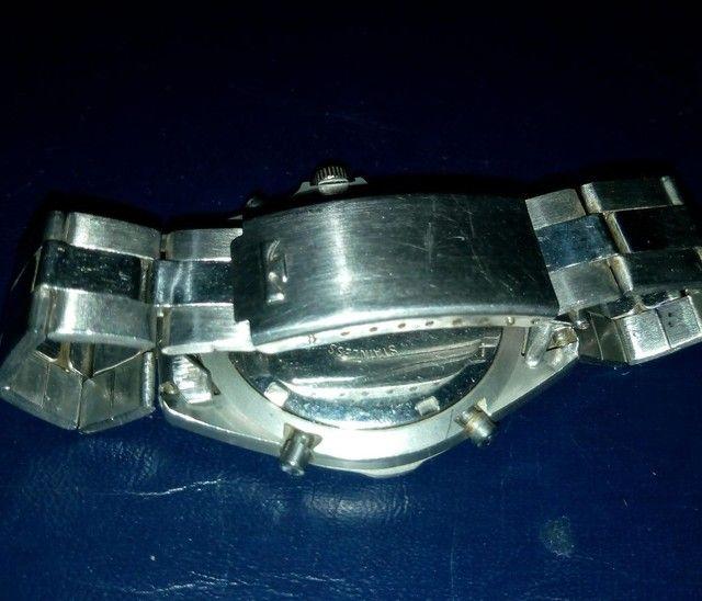 TECHNOS Sky Diver - Relíquia Anos 90 - Foto 2